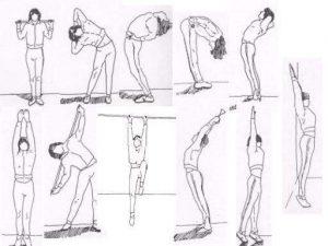 exercicios para aumentar a altura